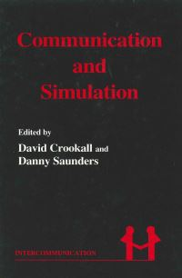 Jacket Image For: Communication and Simulation