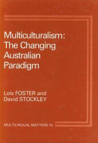 Jacket Image For: Multiculturalism