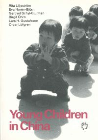 Jacket Image For: Young Children in China