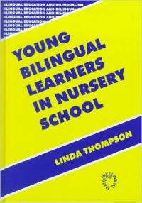 Jacket Image For: Young Bilingual Learners in Nursery School