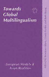 Jacket Image For: Towards Global Multilingualism
