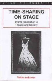 Jacket Image For: Time Sharing on Stage