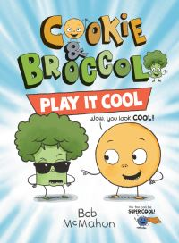 Jacket Image For: Play it cool