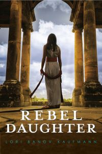 Jacket Image For: Rebel Daughter