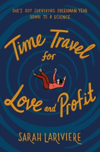 Jacket Image For: Time Travel for Love and Profit