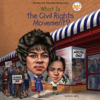 Jacket Image For: What Is the Civil Rights Movement?