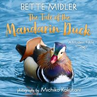 Jacket Image For: The Tale of the Mandarin Duck