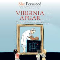 Jacket Image For: She Persisted: Virginia Apgar