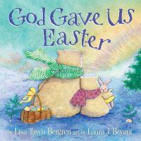 Jacket Image For: God Gave Us Easter