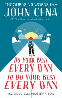 Jacket Image For: Do your best every day to do your best every day
