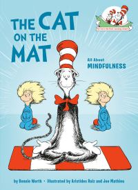 Jacket Image For: The Cat on the Mat
