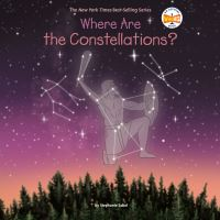 Jacket Image For: Where Are the Constellations?