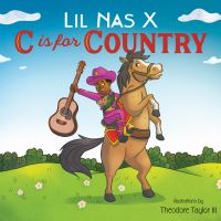 Jacket Image For: C Is for Country