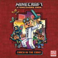 Jacket Image For: Crack in the Code! (Minecraft Stonesword Saga #1)