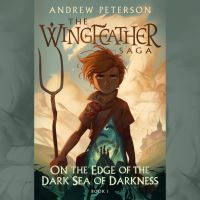 Jacket Image For: On the Edge of the Dark Sea of Darkness