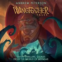 Jacket Image For: Wingfeather Tales