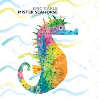 Jacket Image For: Mister Seahorse