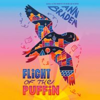 Jacket Image For: Flight of the Puffin