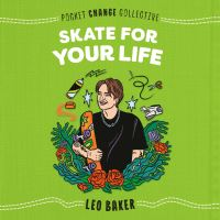 Jacket Image For: Skate for Your Life