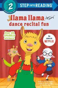 Jacket Image For: Llama llama dance recital fun