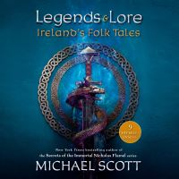 Jacket Image For: Legends and Lore