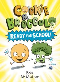 Jacket Image For: Ready for school!