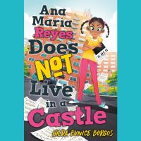 Jacket Image For: Ana Maria Reyes Does Not Live in a Castle