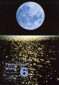 Jacket Image For: Travel Your World. STD 6 (1992 Syllabus)