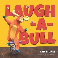Jacket Image For: Laugh-A-Bull