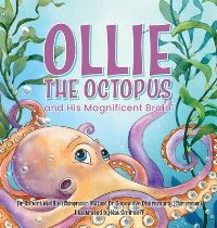 Jacket Image For: Ollie the Octopus