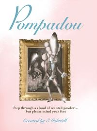 Jacket Image For: Pompadou