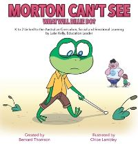 Jacket Image For: Morton Can't See
