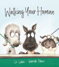 Jacket Image For: Walking your human
