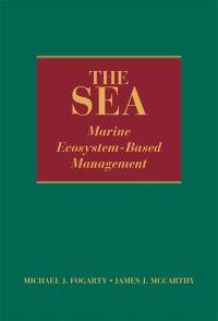 Marine ecosystem-based management
