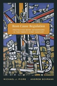 Root-cause regulation