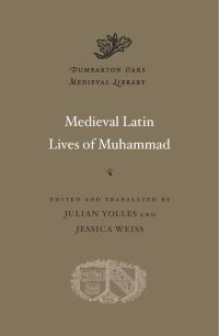 Medieval Latin lives of Muhammad