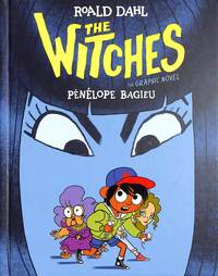 Jacket image for The witches