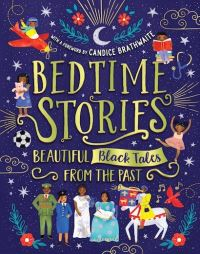 Jacket Image For: Bedtime stories
