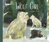 Jacket Image For: Wolf girl