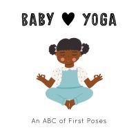 Jacket Image For: Baby [symbol of a heart] yoga