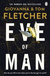 Jacket Image For: Eve of man