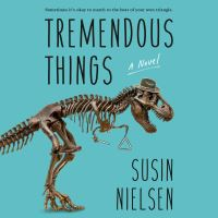 Jacket Image For: Tremendous Things