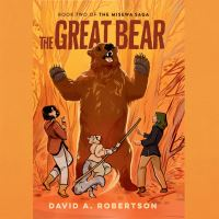 Jacket Image For: The Great Bear