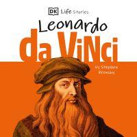 Jacket Image For: DK Life Stories: Leonardo da Vinci