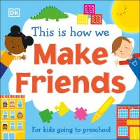 Jacket Image For: This Is How We Make Friends
