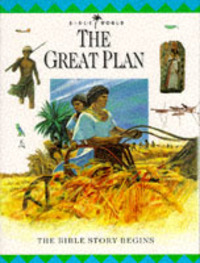 Jacket image for The Great Plan