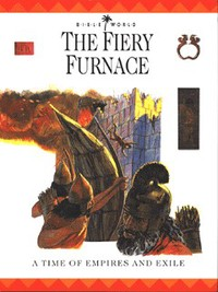 Jacket image for The Fiery Furnace