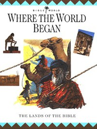 Jacket image for Where the World Began