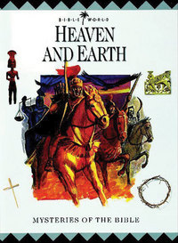 Jacket image for Heaven and Earth