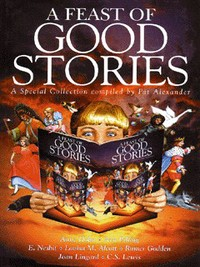 Jacket image for A Feast of Good Stories